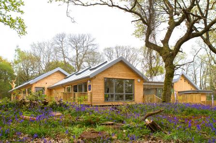 Nower Wood Education Centre