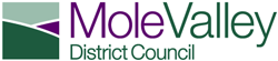 Mole Valley District Council logo