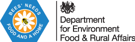 Department for Environment Food and Rural Affairs logo