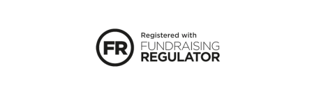 Fundrasing Regulator logo